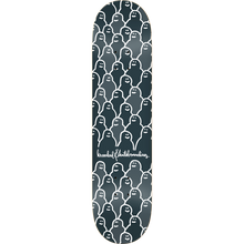 Load image into Gallery viewer, Krooked krounded II Skateboard deck, skate