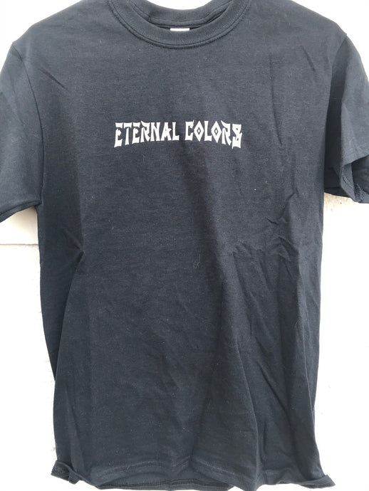 Eternal Colors Sparkle Logo