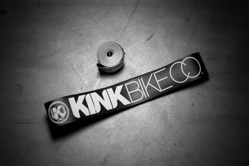 Kink BMX Rim Strips - Pedal Driven Cycles