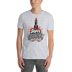 PDC Jordan Prince Short-Sleeve Unisex T-Shirt - Pedal Driven Cycles