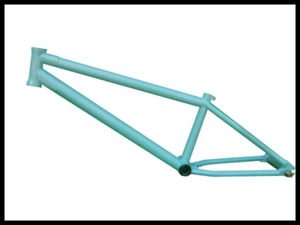 "PDC Operator 22"" BMX Frame - Pedal Driven Cycles"