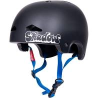 SHADOW FeatherWeight In-Mold Helmet Burnett Signature - Pedal Driven Cycles