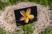 Load image into Gallery viewer, Notecard – Rainbow Plumeria