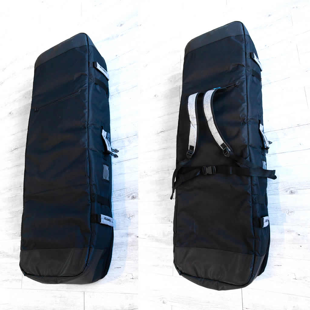 Kiteboarding Travel Bag Gear Bag - Switch Cargo