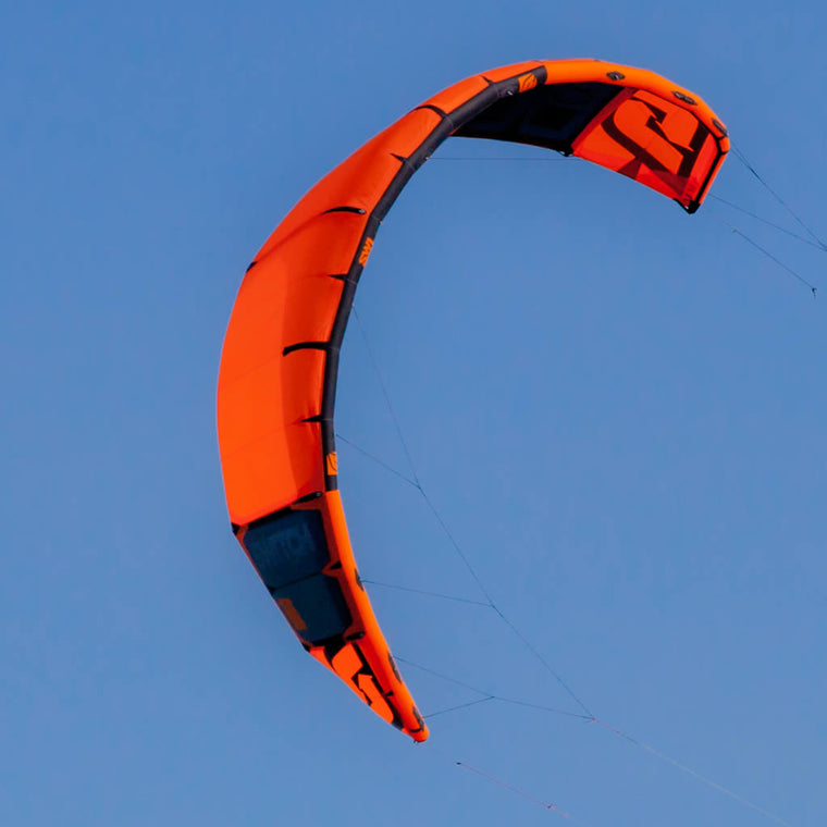 Nitro 7 Big Air Kiteboarding Kite