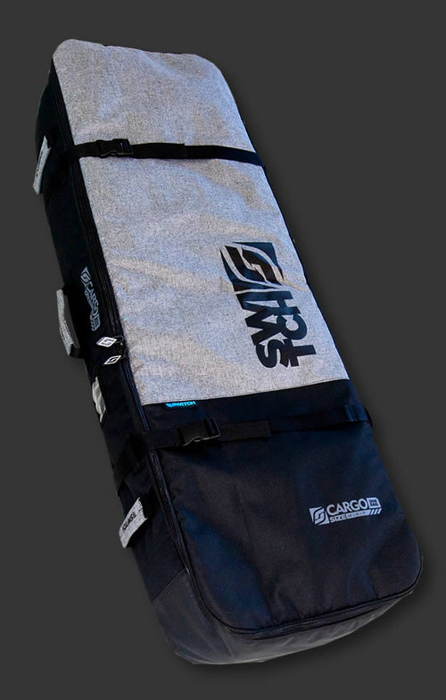 Kiteboarding Travel Gear Quiver Bag