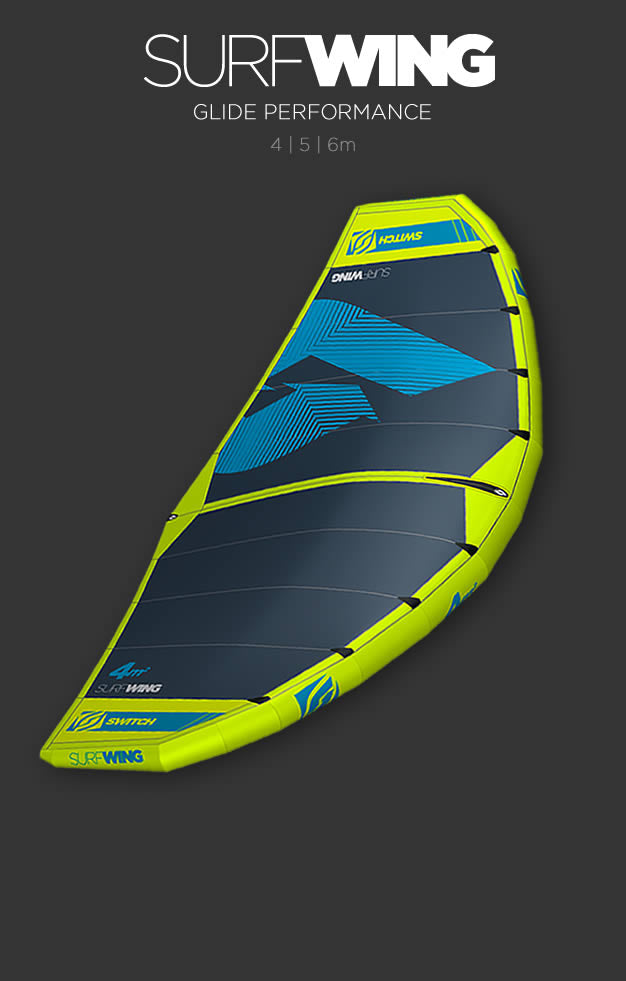 Switch Kiteboarding