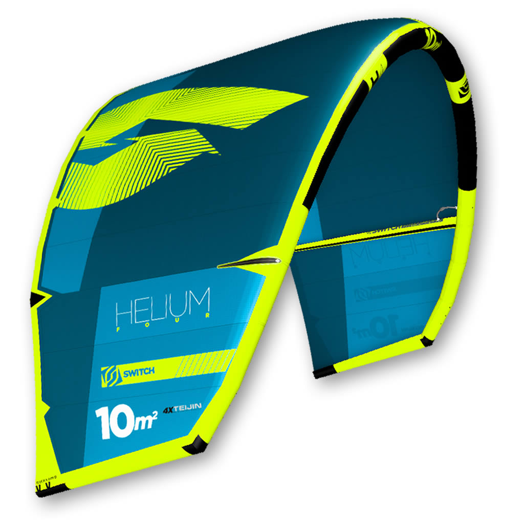 Helium 4 User Manual