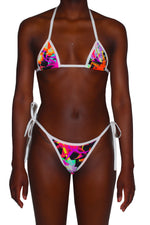 "THE ""KEY WEST"" BIKINI SET multicolor"