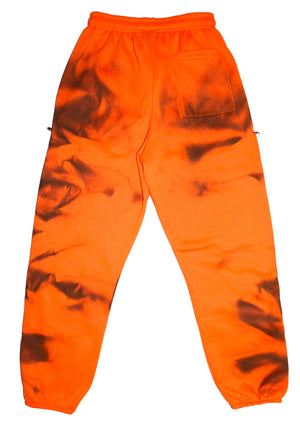 "THE "" HARDCORE TIE DYE JOGGERS"""