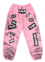 THE 'TIE DYE PINK JOGGER""