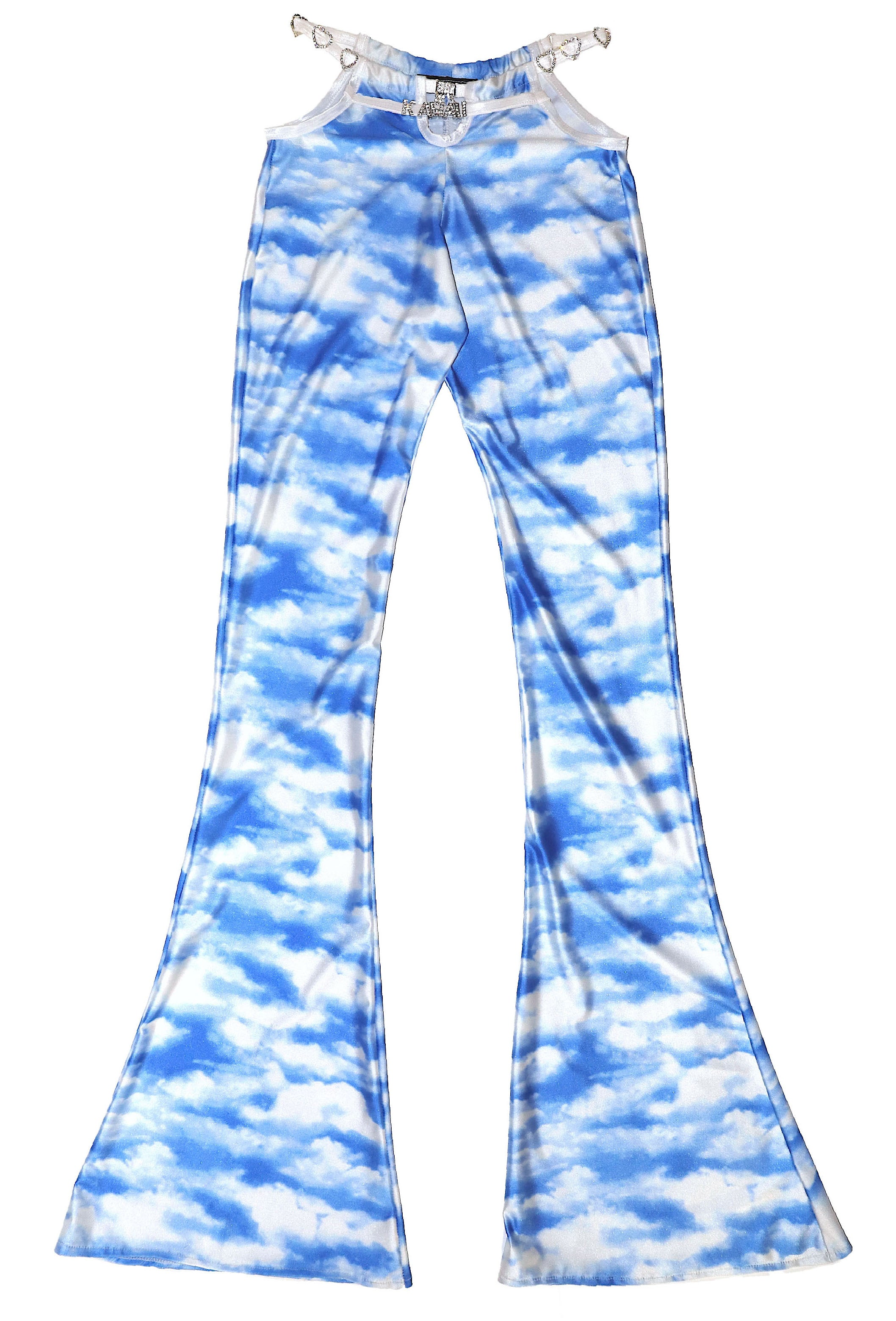 "THE ""ANGIE"" BELL BOTTOM PANTS"