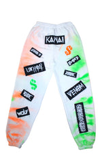 "THE ""MONEY"" JOGGERS"