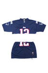"PATRIOTS ""BRADY"" JERSET SET"
