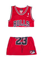 """CHICAGO BULLS"" SET"