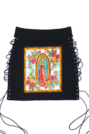 "THE ""GUADALUPE"" SKIRT"
