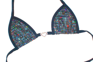 "THE "" NIGHT AT THE DISCO"" BIKINI"