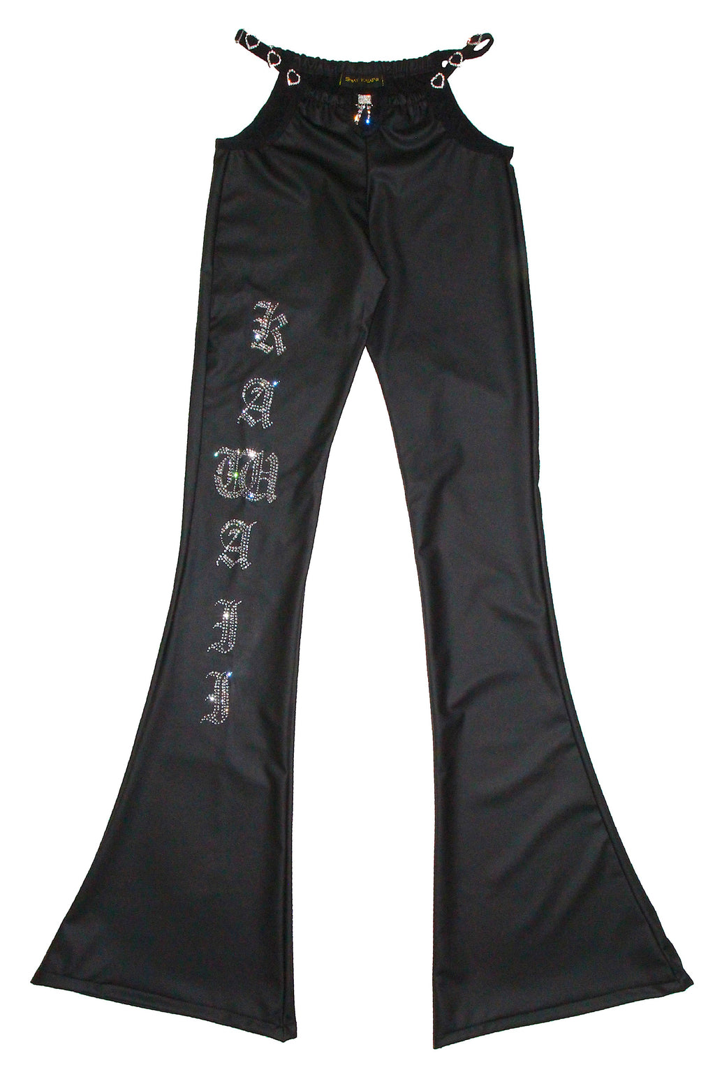 "THE ""AALIYAH DIAMANTE PANTS"""