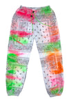 "LIMITED EDITION ""RAINBOW PANTS"""