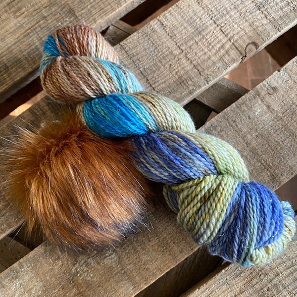 Worsted Hat Kit