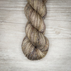 Dirty Bird - Merino Linen Singles Dyed to Order