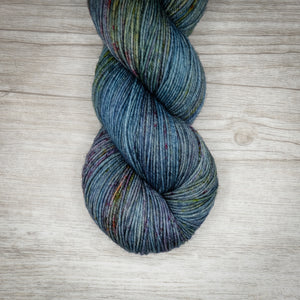 Reef - Merino Linen Singles Dyed to Order