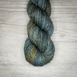 Seascape - Merino Linen Singles Dyed to Order