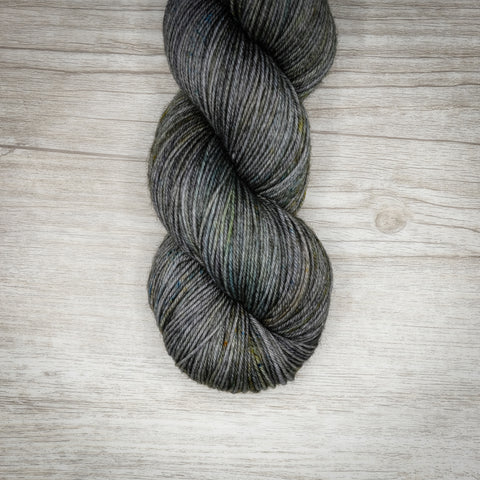 Stepping Stone - Merino Linen Singles Dyed to Order