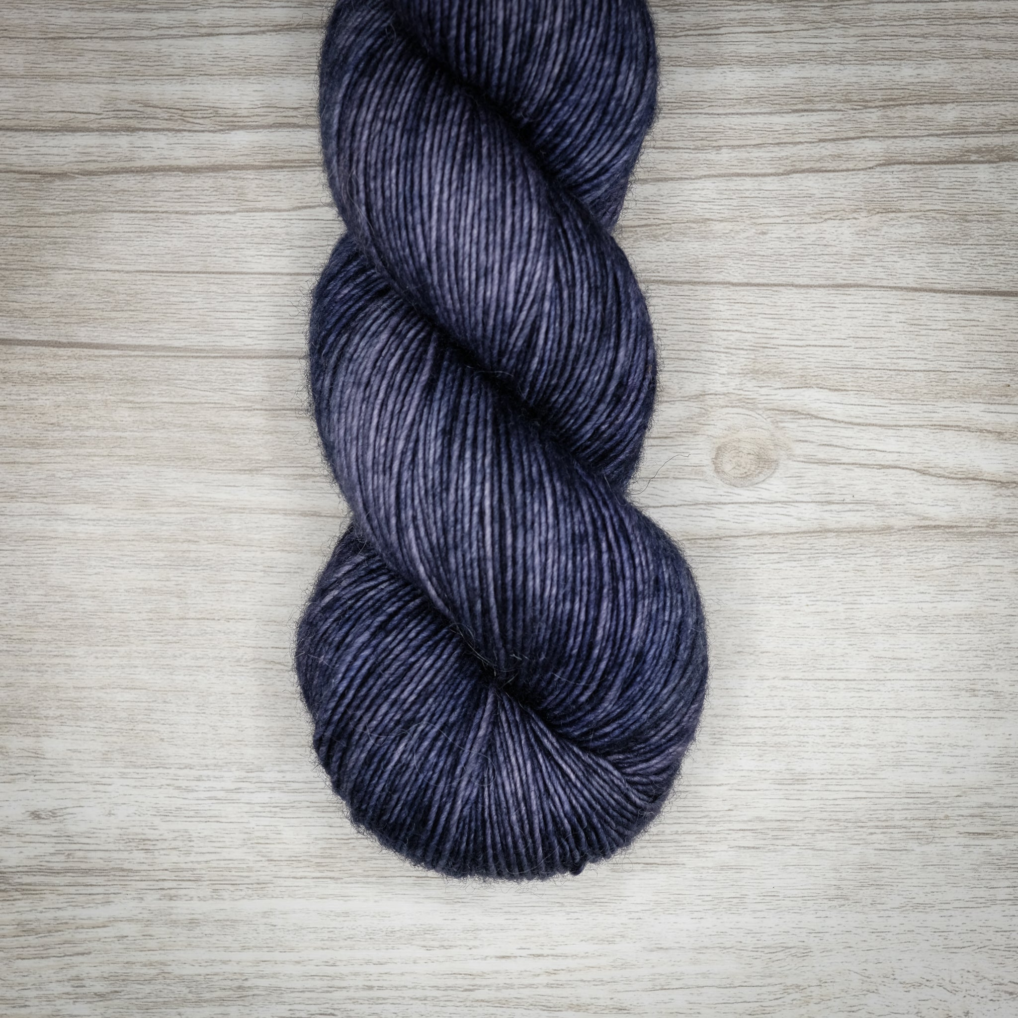 Twilight - Merino Linen Singles Dyed to Order