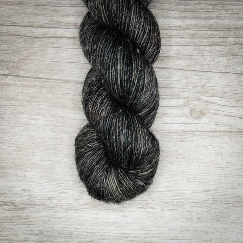 Urban Jungle - Merino Linen Singles Dyed to Order