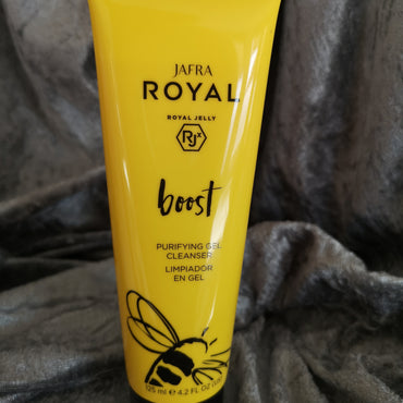 Jafra Royal Jelly purifying cleanser