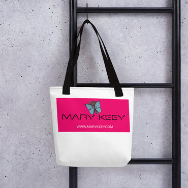Tote bag Mary Keey Logo