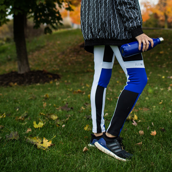 Blacklamb PE Nation Strike Force Leggings