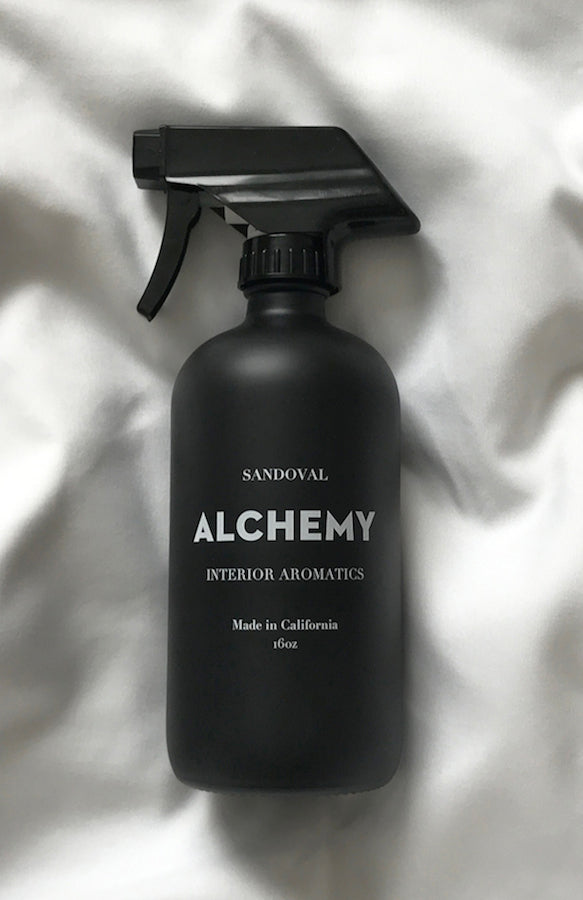 Sandoval Alchemy Interior Aromatic Spray
