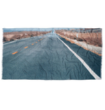 Good & Co. Miles Ahead Photo Scarf