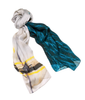 Good & Co. New Yorker Silk Photo Scarf