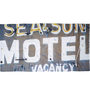 Good & Co. Motel Vacancy Photo Scarf