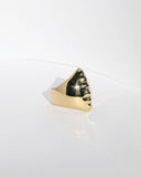 Morgan Reed Vertebrae Ring
