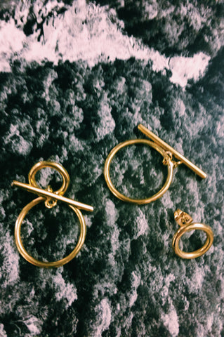 SOKO Taji Drop Earrings