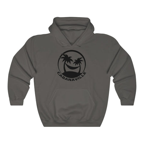 Midnight Logo Hoodie (7 colors available)
