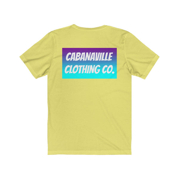 Nightfall Banner Tee Shirt (7 colors available)