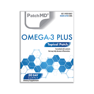 Patchmd Supplement Hub