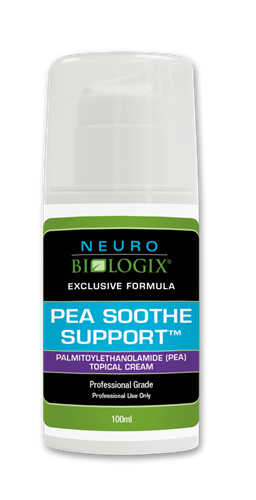 PEA Soothe Support Topical | 100ml