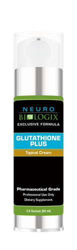 Glutathione Plus Topical Cream | 90ml