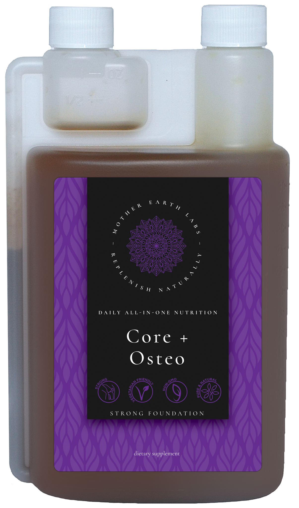 Core + Osteo 946ml