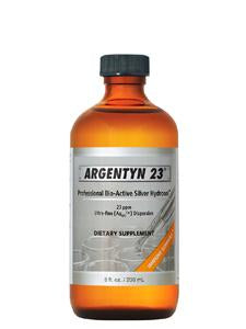 Argentyn 23 Liquid (23ppm) 236ml