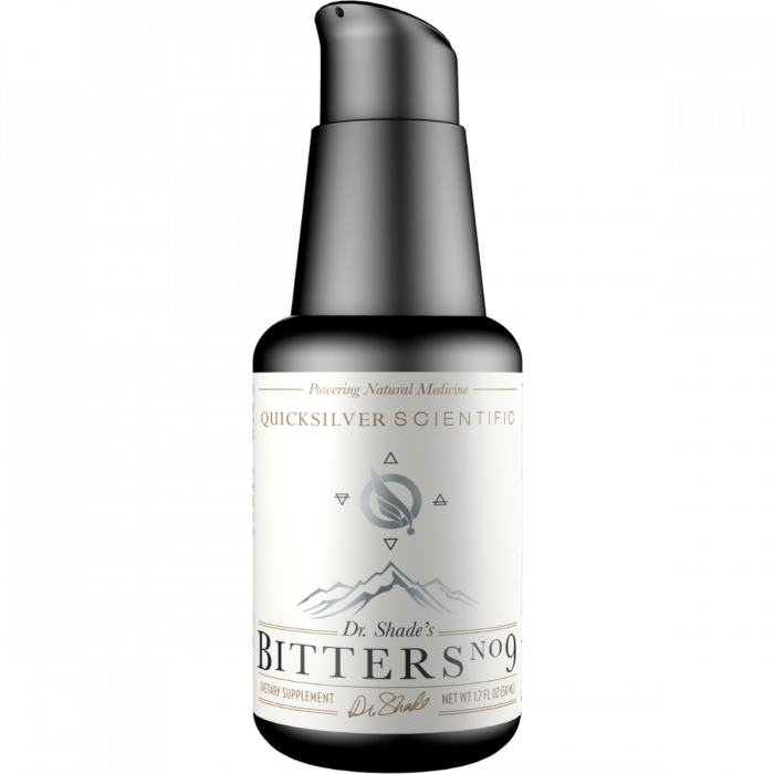 Dr. Shade's Bitters No.9  50ml