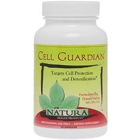 Cell Guardian | 90 Capsules