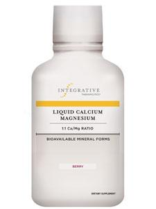 Liquid Calcium Magnesium 1:1 Ca mg Ratio Berry Flavour 480ml