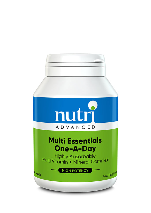 Multi Essentials One A Day | 60 Tablets